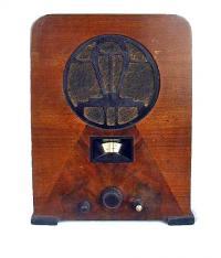 Tecalemit Super-35 1935