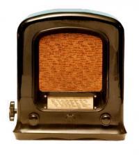 Telefunken 1210-WLK 1935
