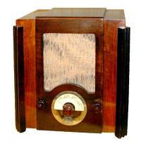 Telefunken 327 1936