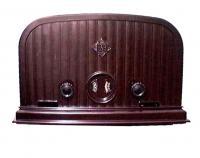 Telefunken 33W 1930