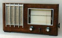 Telefunken 664-GWK 1937