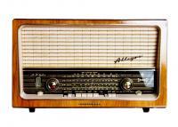 Telefunken Allegro-5083W 1959