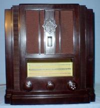 Telefunken SUPER-659-WLK-II 1934