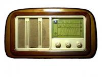 Telefunken T22 1953