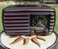 Zenith 5D611 1942