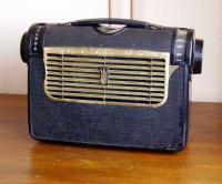 Zenith J504Y 1952