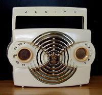 Zenith K412W 1953